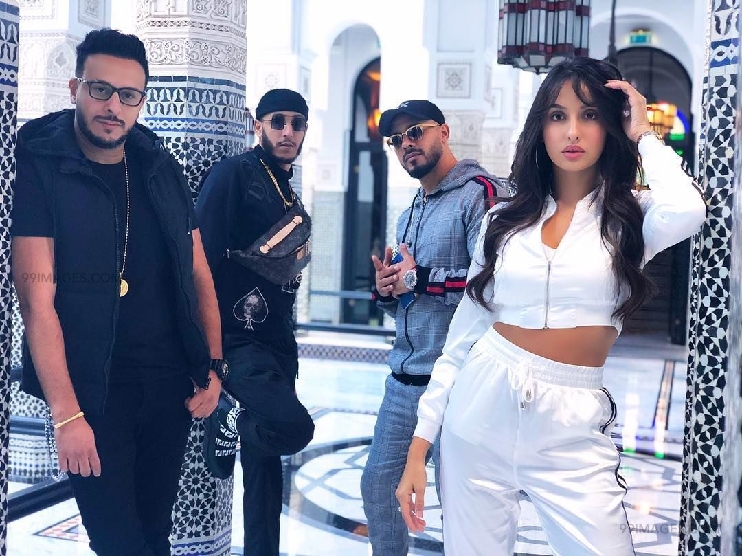 Nora Fatehi Latest Hot HD Photos & Mobile Wallpapers (1080p) (50367) - Nora Fatehi