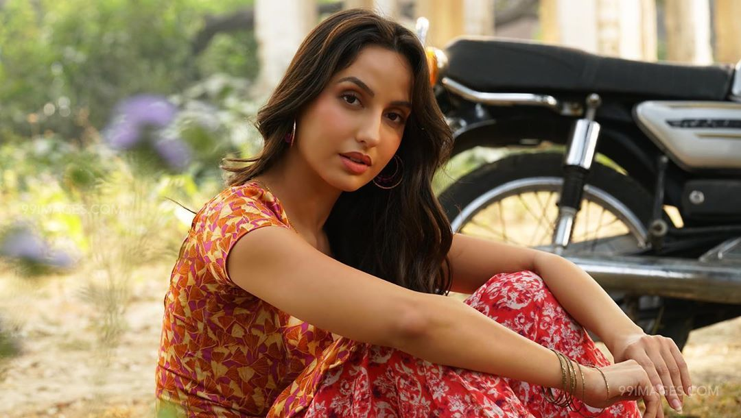 Nora Fatehi Latest Hot HD Photos & Mobile Wallpapers (1080p) (50324) - Nora Fatehi