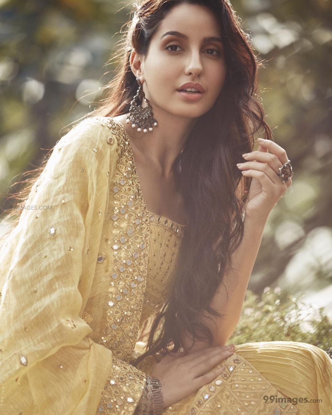 Nora Fatehi Latest Hot HD Photos & Mobile Wallpapers (1080p) (525677) - Nora Fatehi