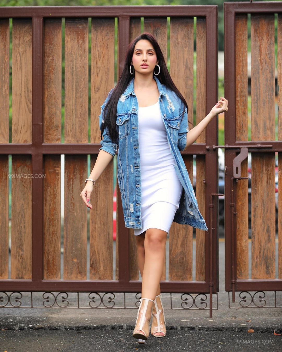 Nora Fatehi Latest Hot HD Photos & Mobile Wallpapers (1080p) (50302) - Nora Fatehi