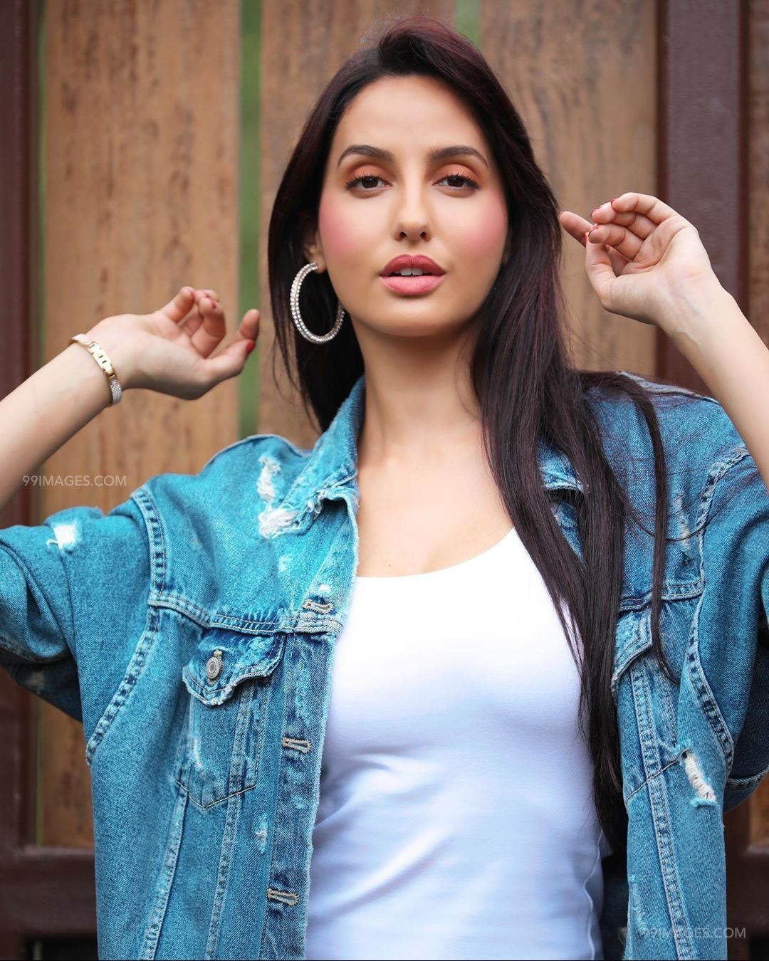 Nora Fatehi Latest Hot HD Photos & Mobile Wallpapers (1080p) (50300) - Nora Fatehi