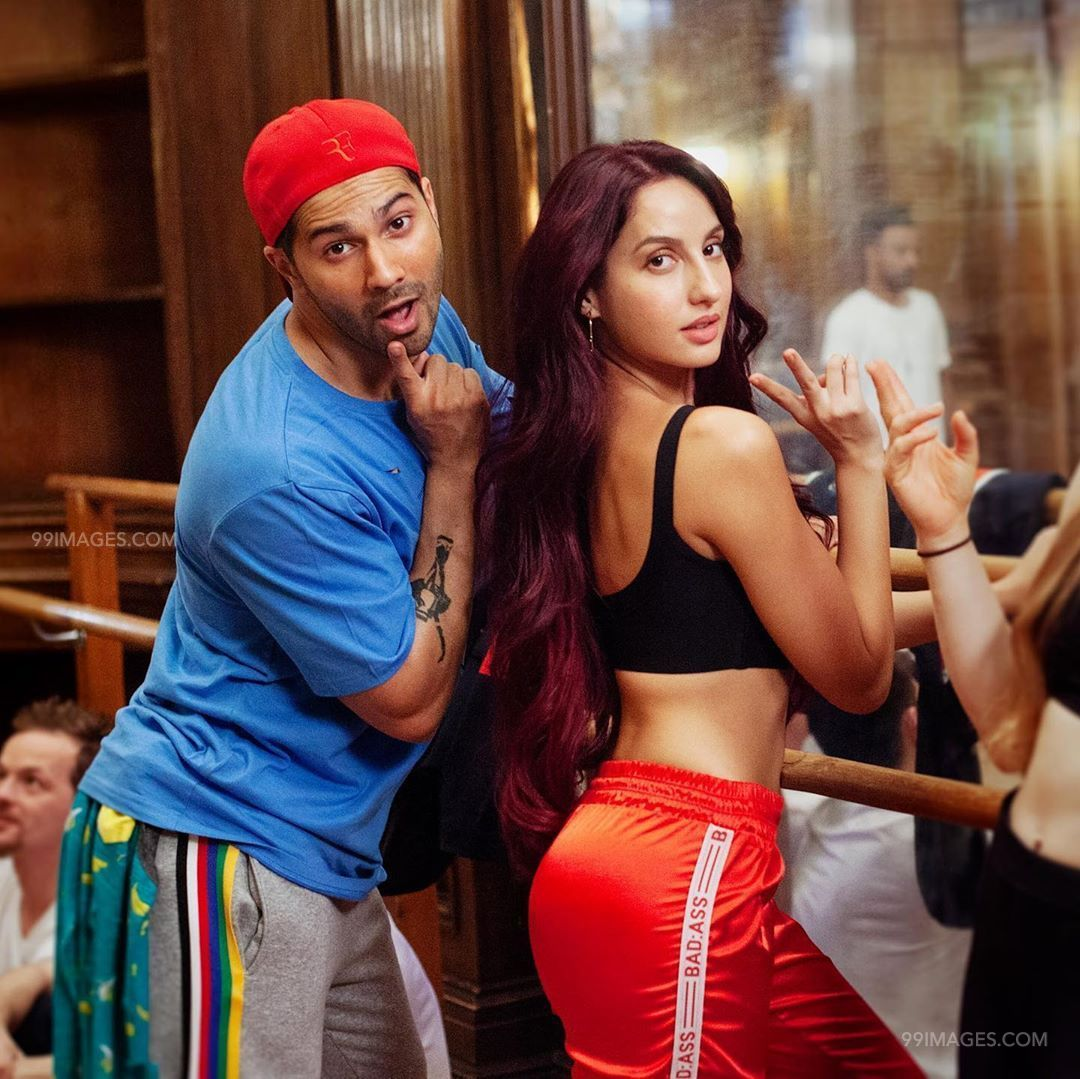 Nora Fatehi Latest Hot HD Photos & Mobile Wallpapers (1080p) (50319) - Nora Fatehi