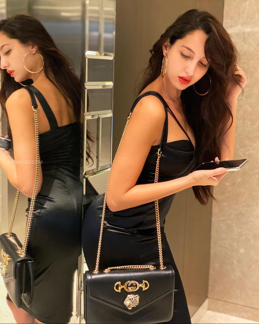 Nora Fatehi Latest Hot HD Photos & Mobile Wallpapers (1080p) (50350) - Nora Fatehi