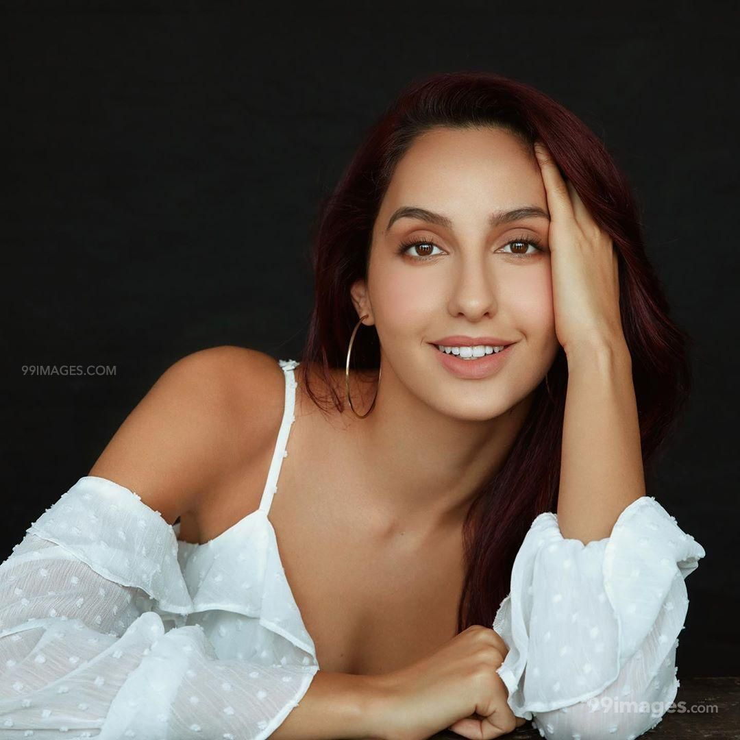 Nora Fatehi Latest Hot HD Photos & Mobile Wallpapers (1080p) (554790) - Nora Fatehi