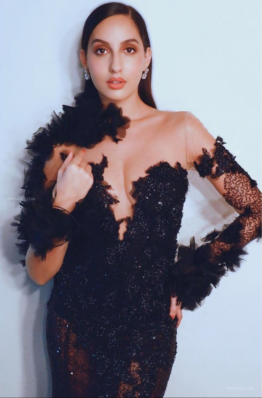 Nora Fatehi Latest Hot HD Photos & Mobile Wallpapers (1080p) (50370) - Nora Fatehi