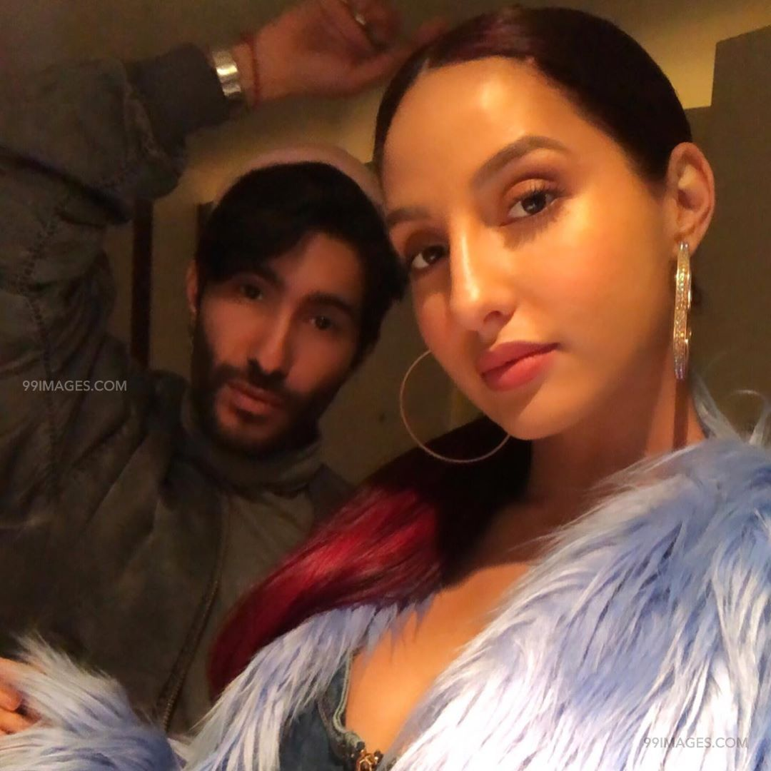 Nora Fatehi Latest Hot HD Photos & Mobile Wallpapers (1080p) (50292) - Nora Fatehi