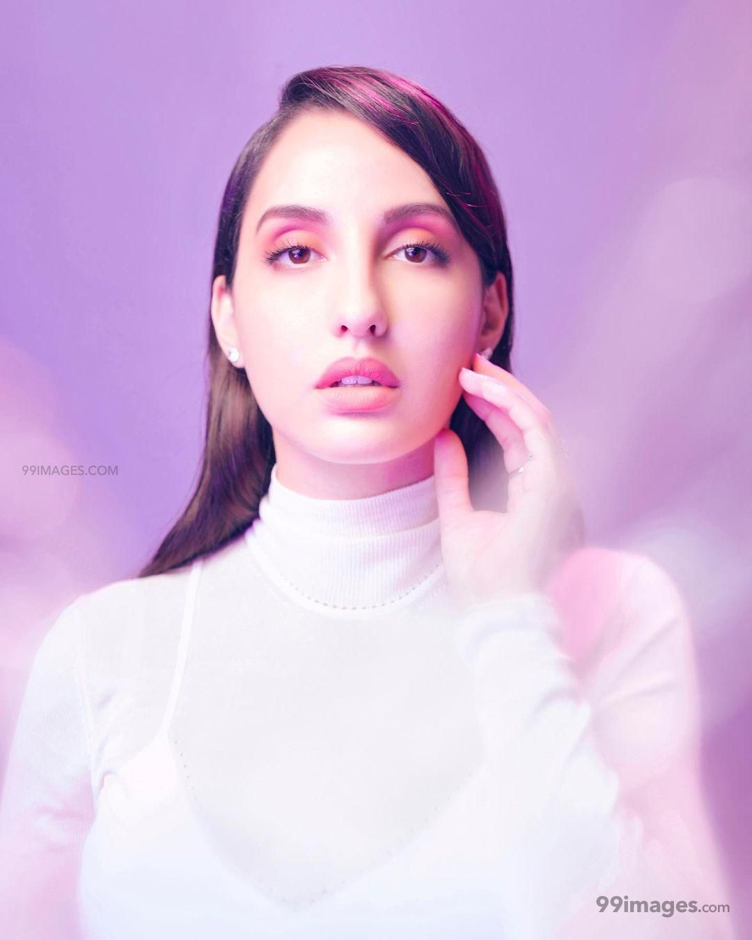 Nora Fatehi Latest Hot HD Photos & Mobile Wallpapers (1080p) (610683) - Nora Fatehi