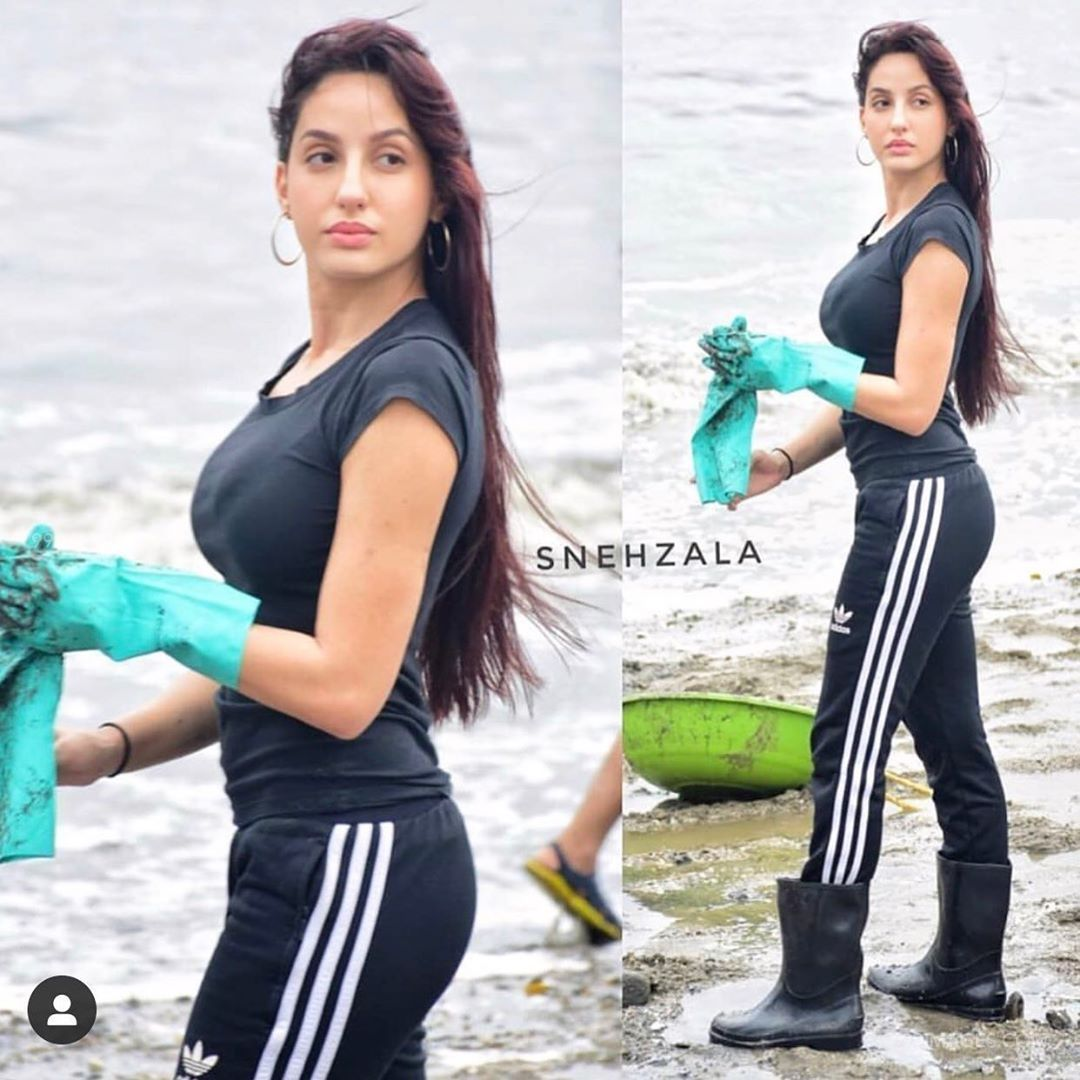 Nora Fatehi Latest Hot HD Photos & Mobile Wallpapers (1080p) (50332) - Nora Fatehi