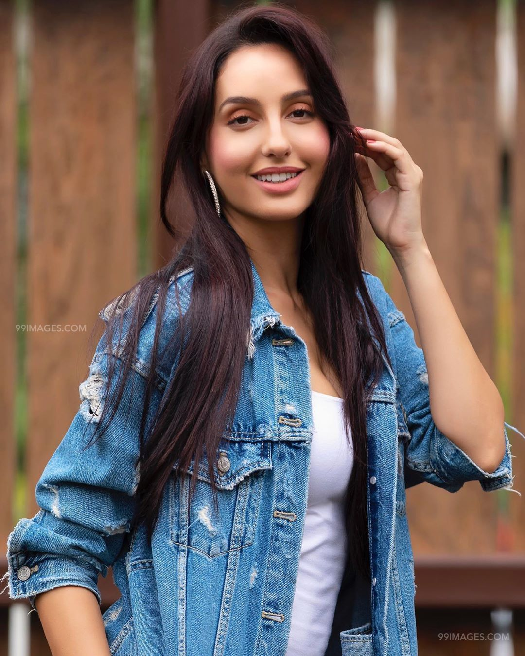 Nora Fatehi Latest Hot HD Photos & Mobile Wallpapers (1080p) (50303) - Nora Fatehi