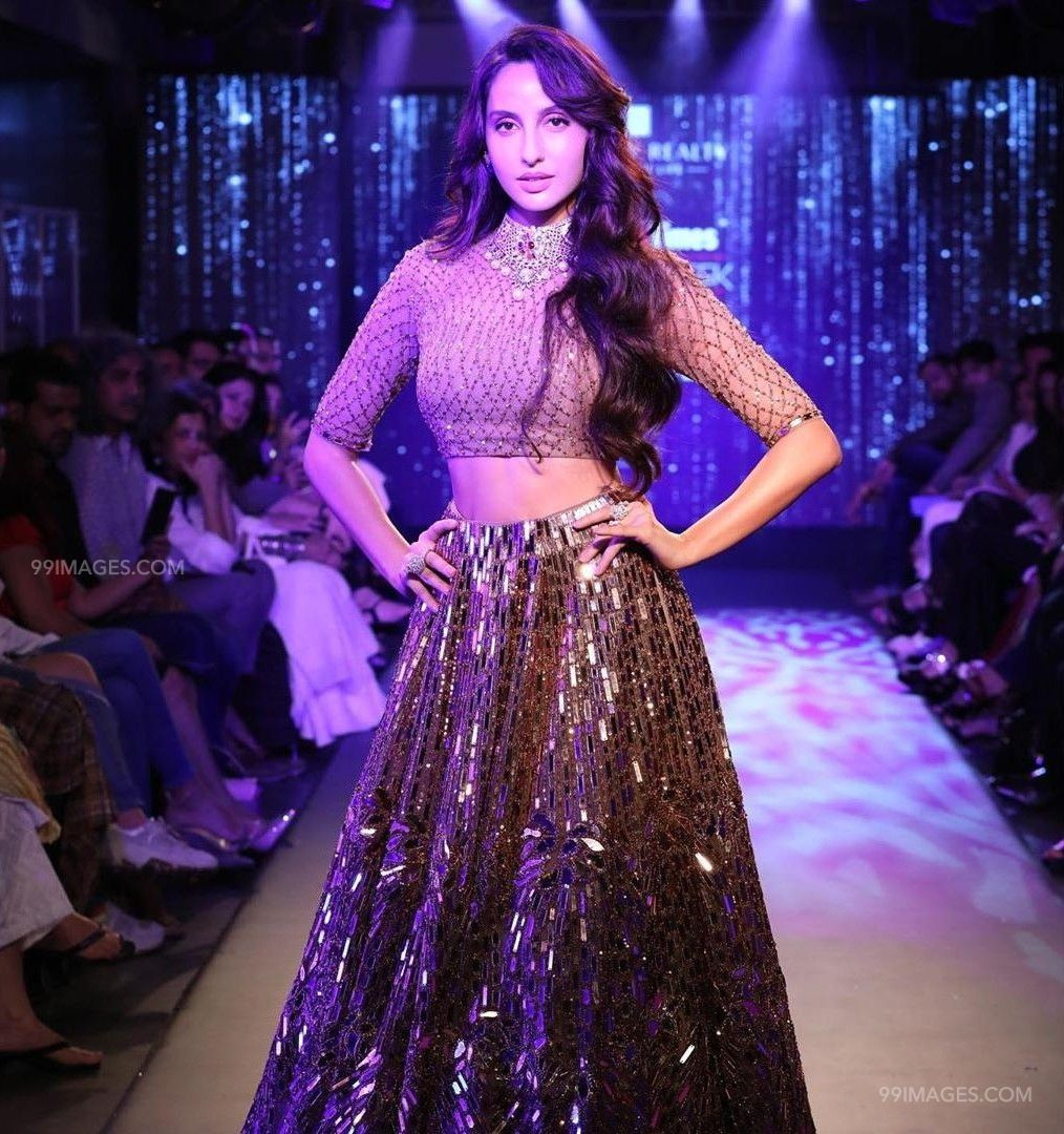 Nora Fatehi Latest Hot HD Photos & Mobile Wallpapers (1080p) (50341) - Nora Fatehi