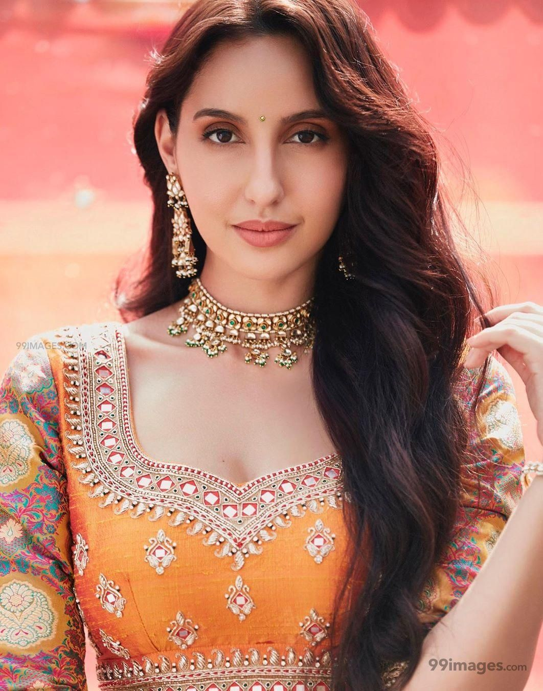 Nora Fatehi Latest Hot HD Photos & Mobile Wallpapers (1080p) (564682) - Nora Fatehi