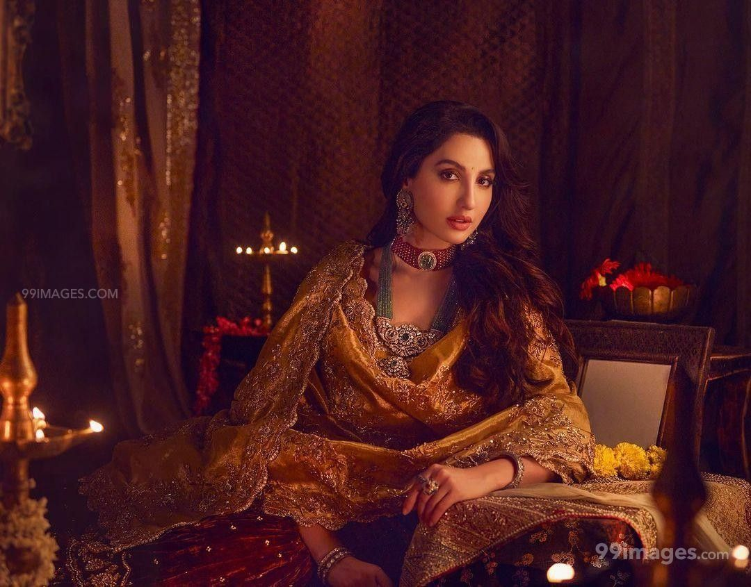 Nora Fatehi Latest Hot HD Photos & Mobile Wallpapers (1080p) (633350) - Nora Fatehi