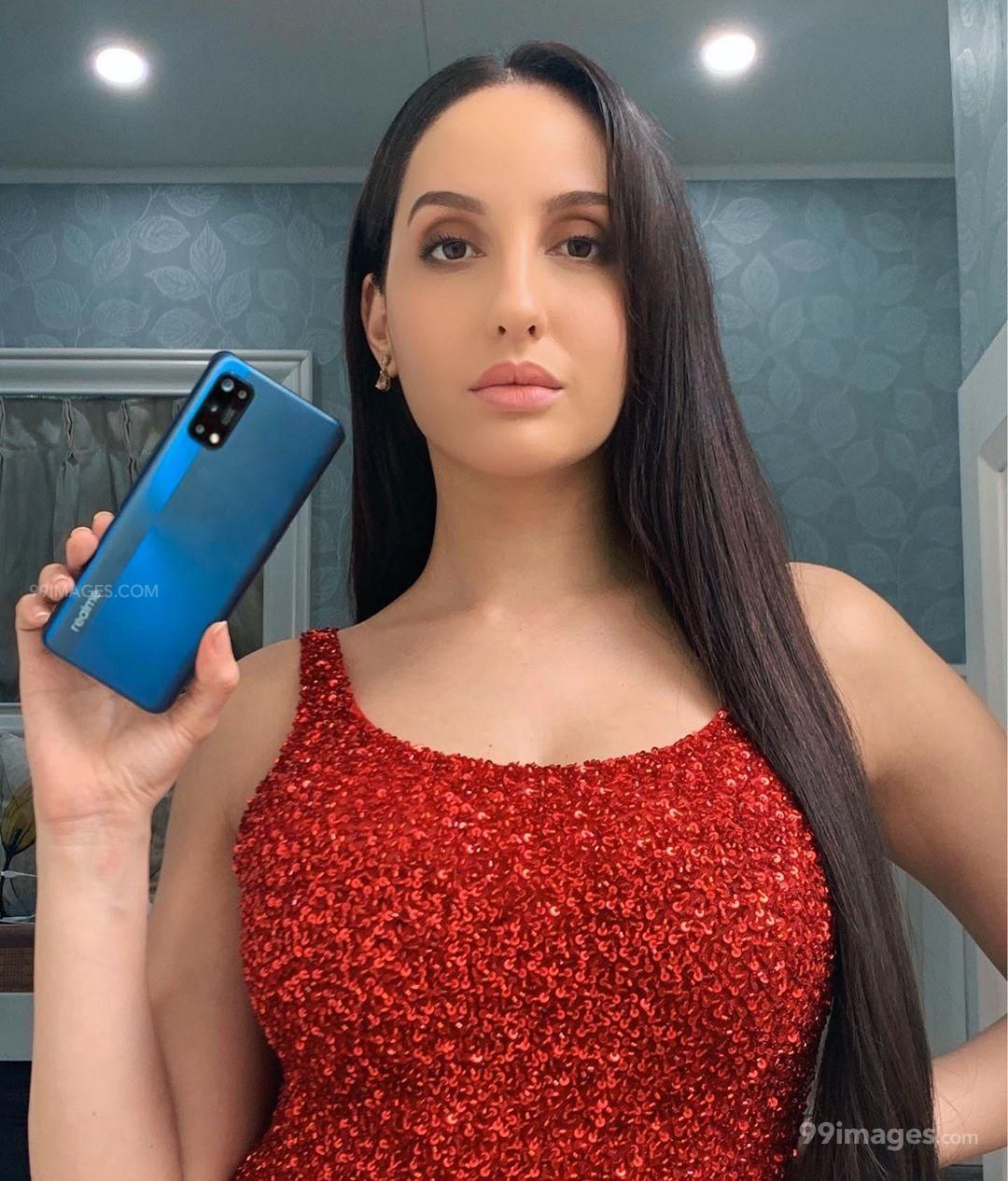 Nora Fatehi Latest Hot HD Photos & Mobile Wallpapers (1080p) (580602) - Nora Fatehi