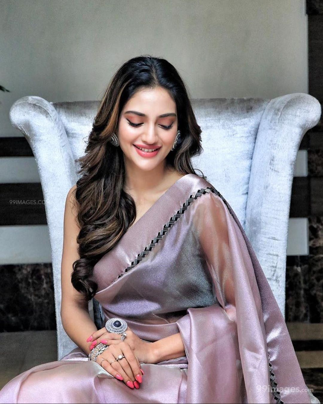 Nusrat Jahan Latest Updates, Hd Images, News, Family Today