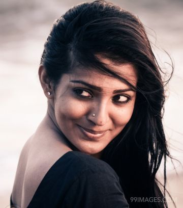 Parvathy Beautiful HD Photoshoot Stills (1080p)