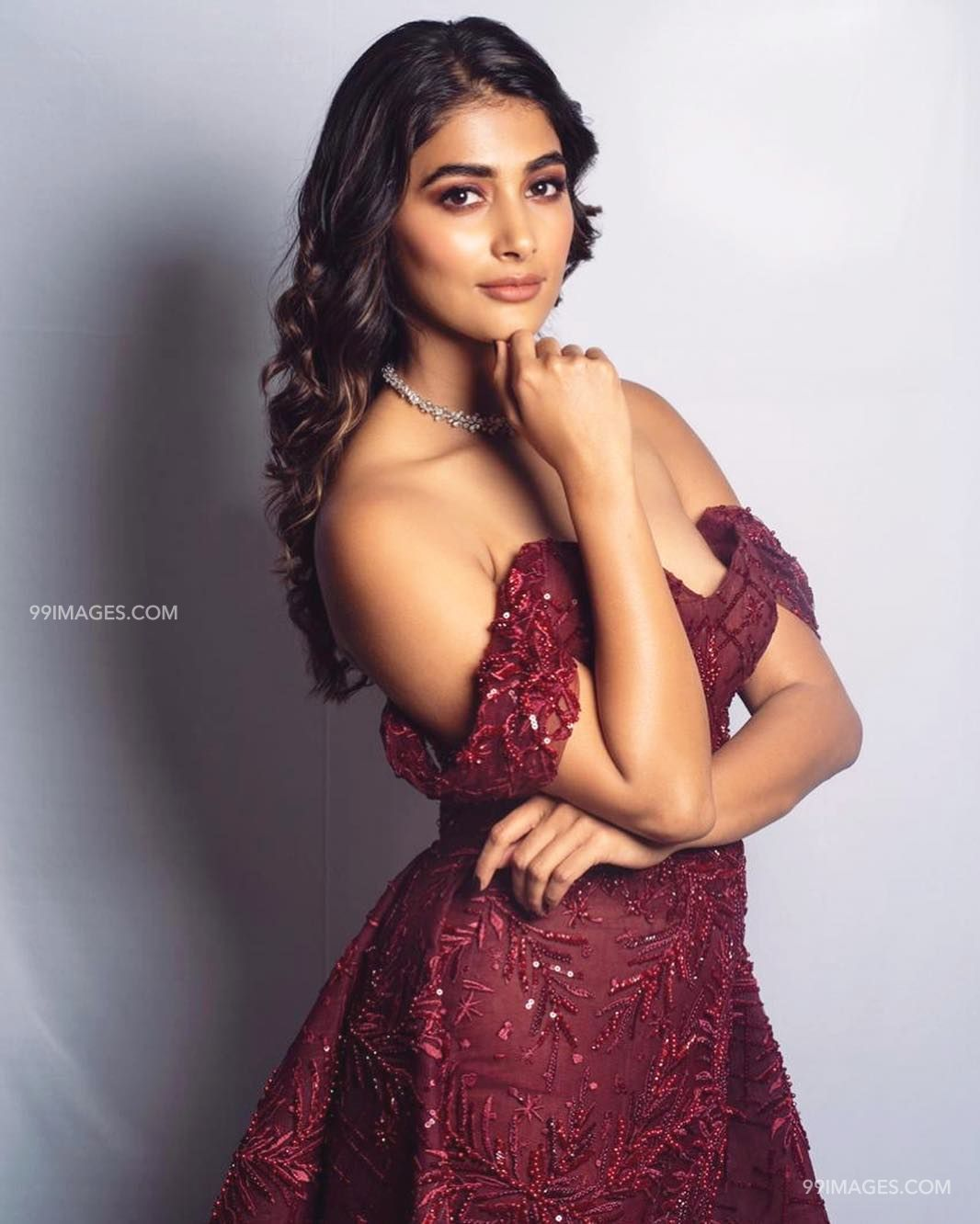 Pooja Hegde Beautiful HD Photoshoot Stills & Mobile Wallpapers HD (1080p) (20848) - Pooja Hegde