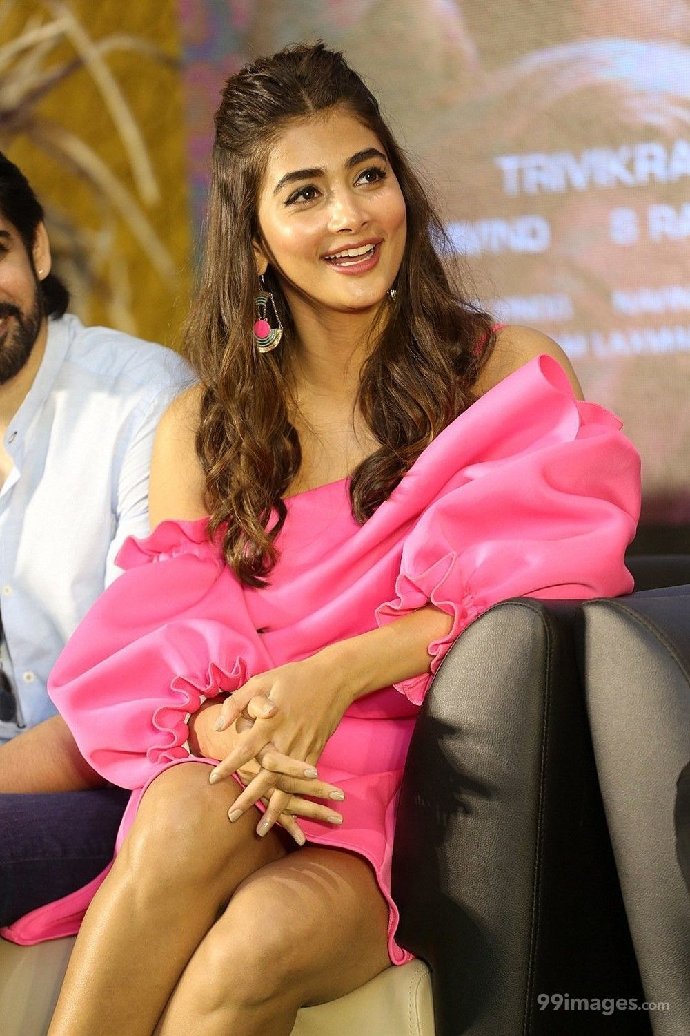 Pooja Hegde Beautiful Photos & Mobile Wallpapers HD (Android/iPhone) (1080p) (287928) - Pooja Hegde