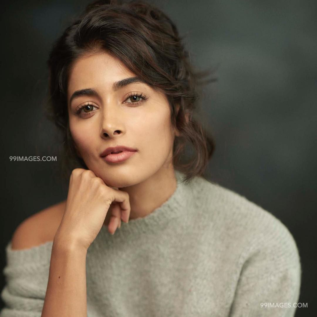 Pooja Hegde Beautiful Photos & Mobile Wallpapers HD (Android/iPhone) (1080p) (20992) - Pooja Hegde