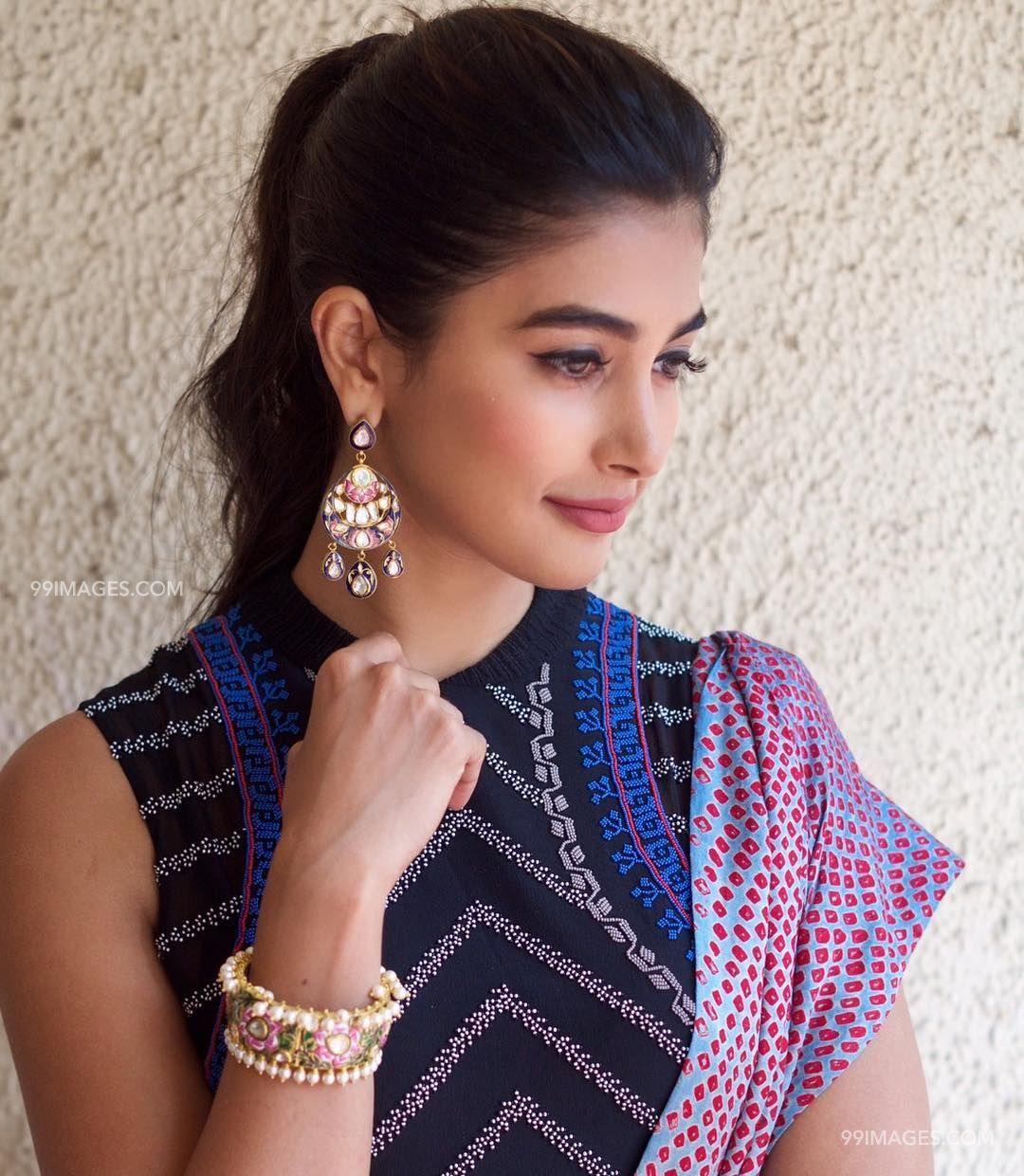 Pooja Hegde Beautiful Photos & Mobile Wallpapers HD (Android/iPhone) (1080p) (20996) - Pooja Hegde