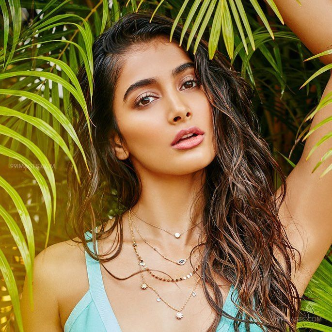 Pooja Hegde Beautiful Photos & Mobile Wallpapers HD (Android/iPhone) (1080p) (21023) - Pooja Hegde