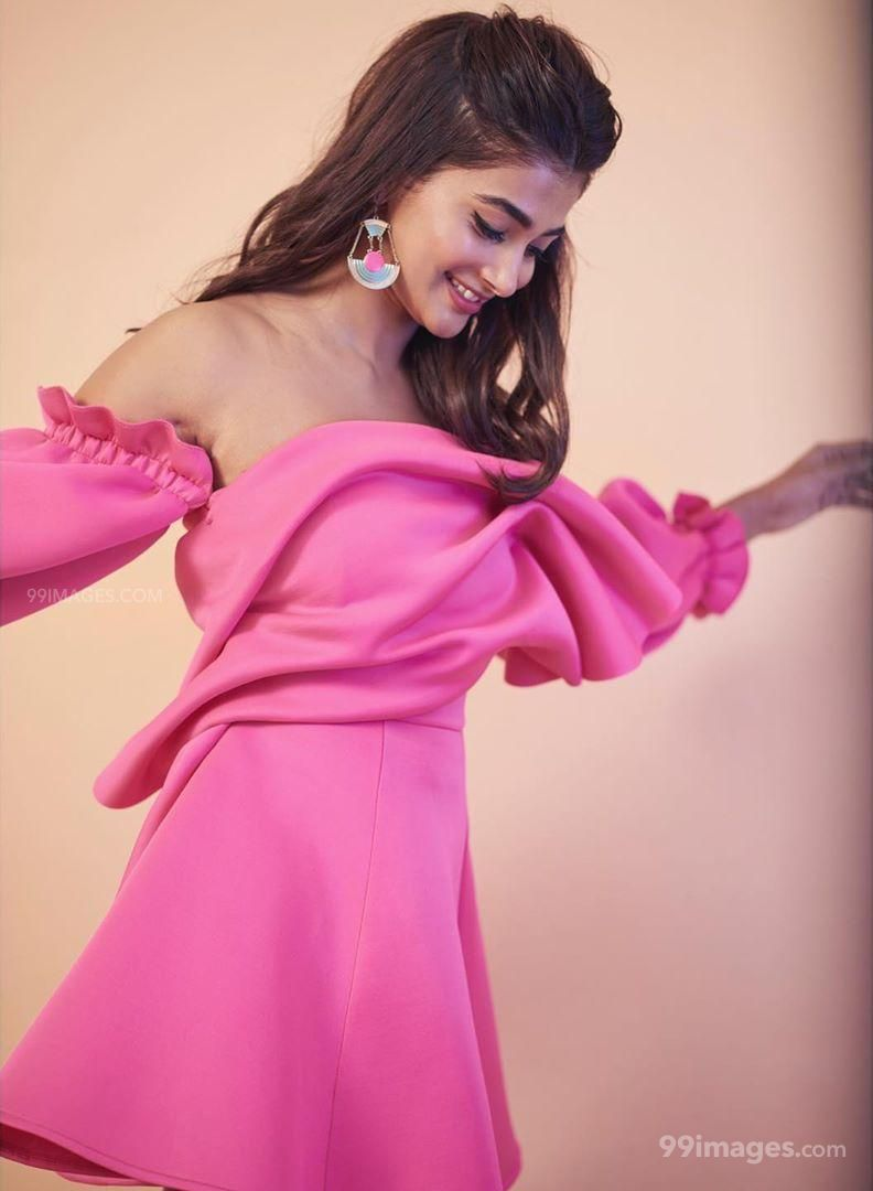 Pooja Hegde Beautiful Photos & Mobile Wallpapers HD (Android/iPhone) (1080p) (294255) - Pooja Hegde
