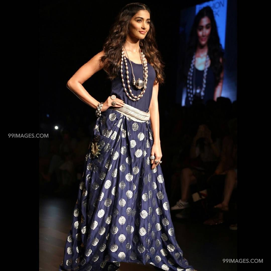 Pooja Hegde Beautiful Photos & Mobile Wallpapers HD (Android/iPhone) (1080p) (20983) - Pooja Hegde