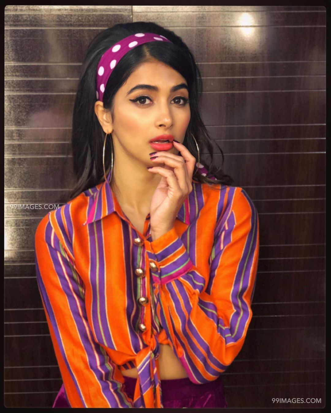 Pooja Hegde Hot Beautiful HD Photos / Wallpapers (1080p) (31277) - Pooja Hegde