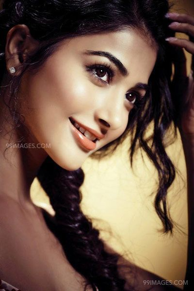 Pooja Hegde Hot Beautiful HD Photos / Wallpapers, WhatsApp DP (1080p) (7442) - Pooja Hegde