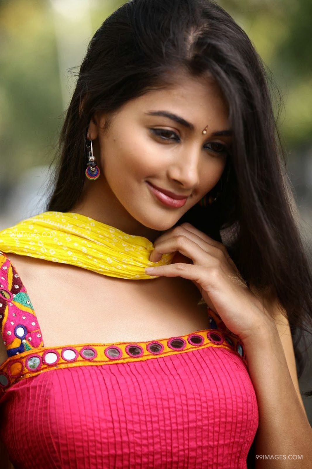 Pooja Hegde Hot Beautiful HD Photos / Wallpapers (1080p) (7398) - Pooja Hegde