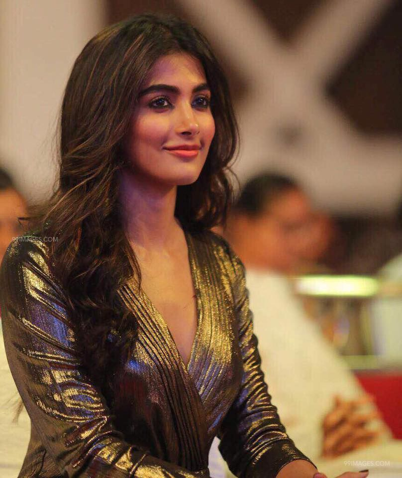 Pooja Hegde Hot Beautiful HD Photos / Wallpapers (1080p) (7369) - Pooja Hegde