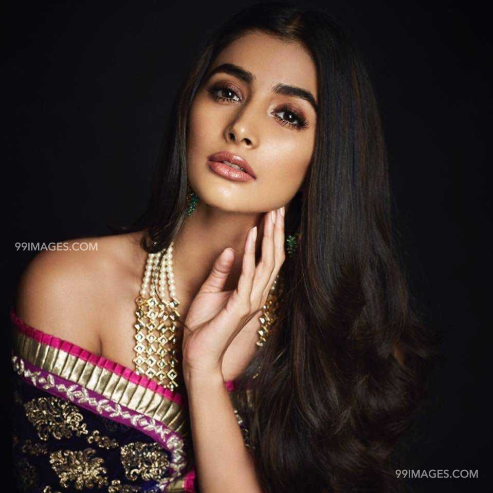 Pooja Hegde Hot Beautiful HD Photos / Wallpapers (1080p) (7414) - Pooja Hegde