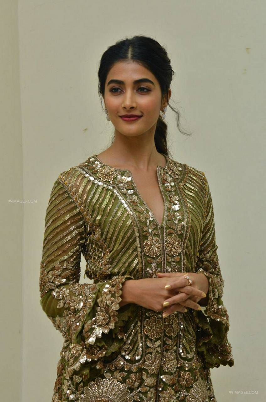 Pooja Hegde Hot HD Photos & Wallpapers for mobile (1080p) (43373) - Pooja Hegde