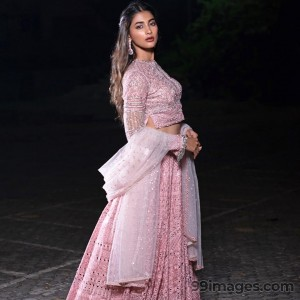 Pooja Hegde Beautiful HD Photoshoot Stills & Mobile Wallpapers HD (1080p) - #20842