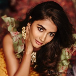 Pooja Hegde Beautiful HD Photoshoot Stills & Mobile Wallpapers HD (1080p) - #20906