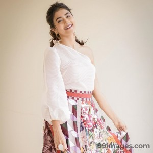 Pooja Hegde Beautiful HD Photoshoot Stills & Mobile Wallpapers HD (1080p) - #20884