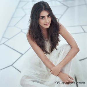 Pooja Hegde Beautiful Photos & Mobile Wallpapers HD (Android/iPhone) (1080p) - #21045