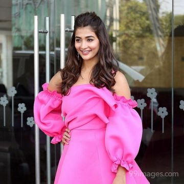 Pooja Hegde Beautiful Photos & Mobile Wallpapers HD (Android/iPhone) (1080p)