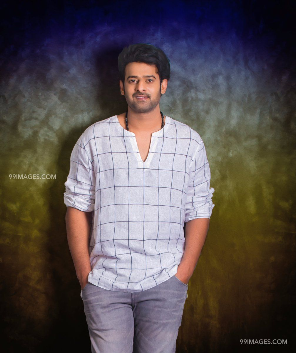 Prabhas Best HD Photos (1080p) (3026) - Prabhas