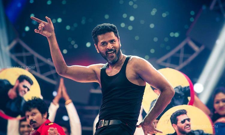 📱 Prabhu Deva Best HD Photos (1080p) 🌟