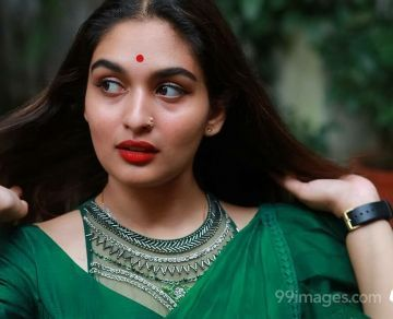 Prayaga Martin Beautiful HD Photoshoot Stills (1080p)