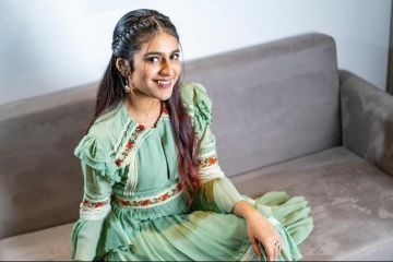 Priya Prakash Varrier Hot HD Photos & Wallpapers for mobile (1080p)