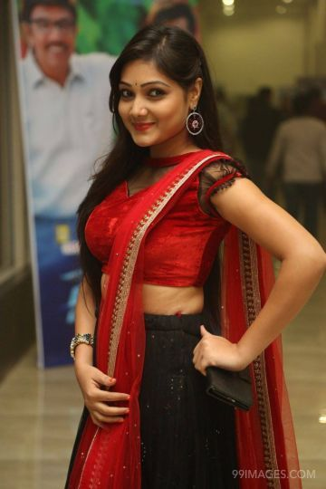 Roja serial actress Priyanka Nalkars latest HD Photos (1080p)