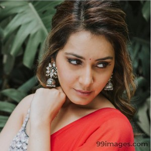 Raashi Khanna Beautiful HD Photoshoot Stills & Mobile Wallpapers HD (1080p) - #17139