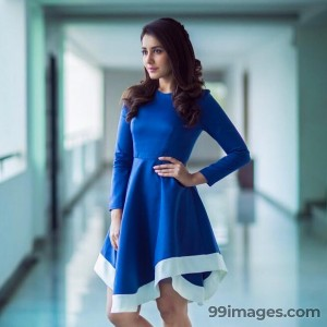 Raashi Khanna Beautiful Photos & Mobile Wallpapers HD (Android/iPhone) (1080p) - #17283