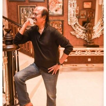 Rajinikanth New HD Wallpapers & High-definition images (1080p) - #39971