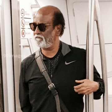 Rajinikanth New HD Wallpapers & High-definition images (1080p) - #39966