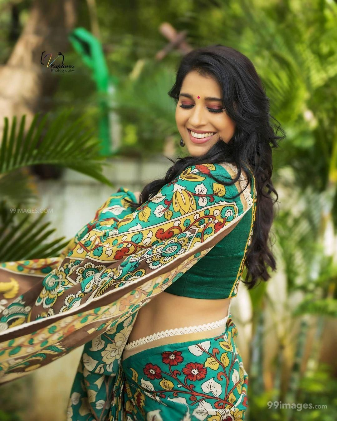 Rashmi Gautam Beautiful HD Photoshoot Stills (1080p) (625075) - Rashmi Gautam