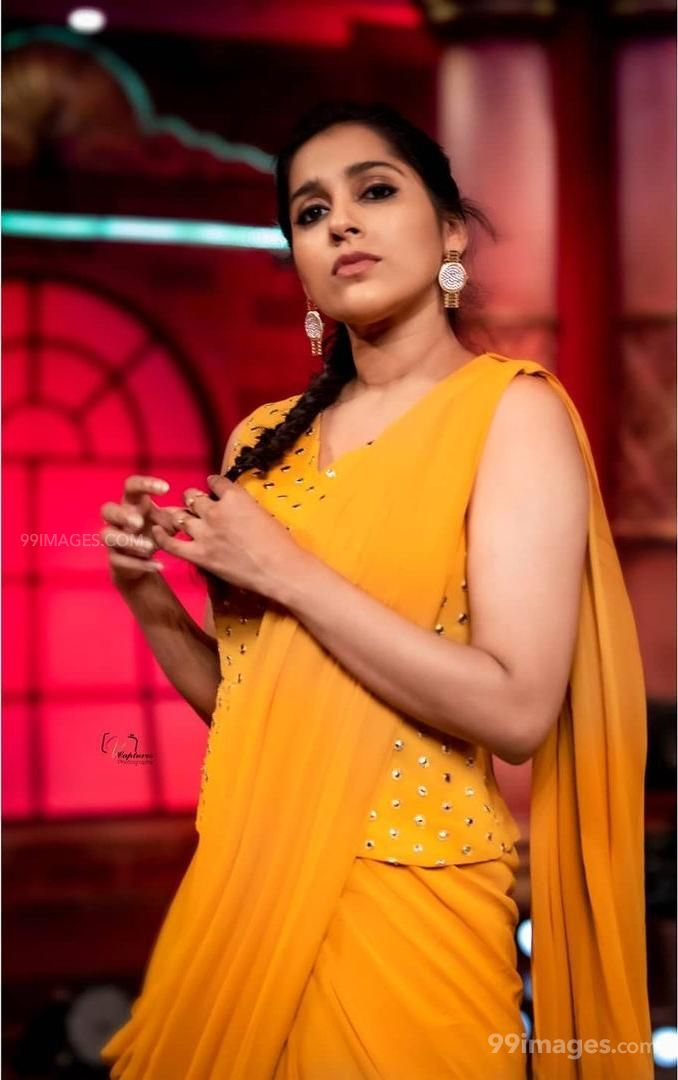 Rashmi Gautam Beautiful HD Photoshoot Stills (1080p) (630383) - Rashmi Gautam