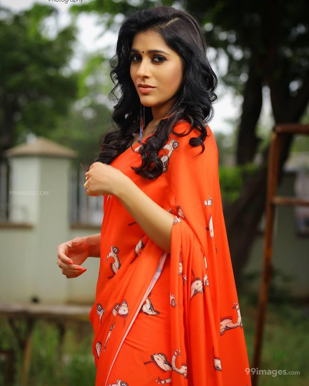 Rashmi Gautam Beautiful HD Photoshoot Stills (1080p) (623369) - Rashmi Gautam
