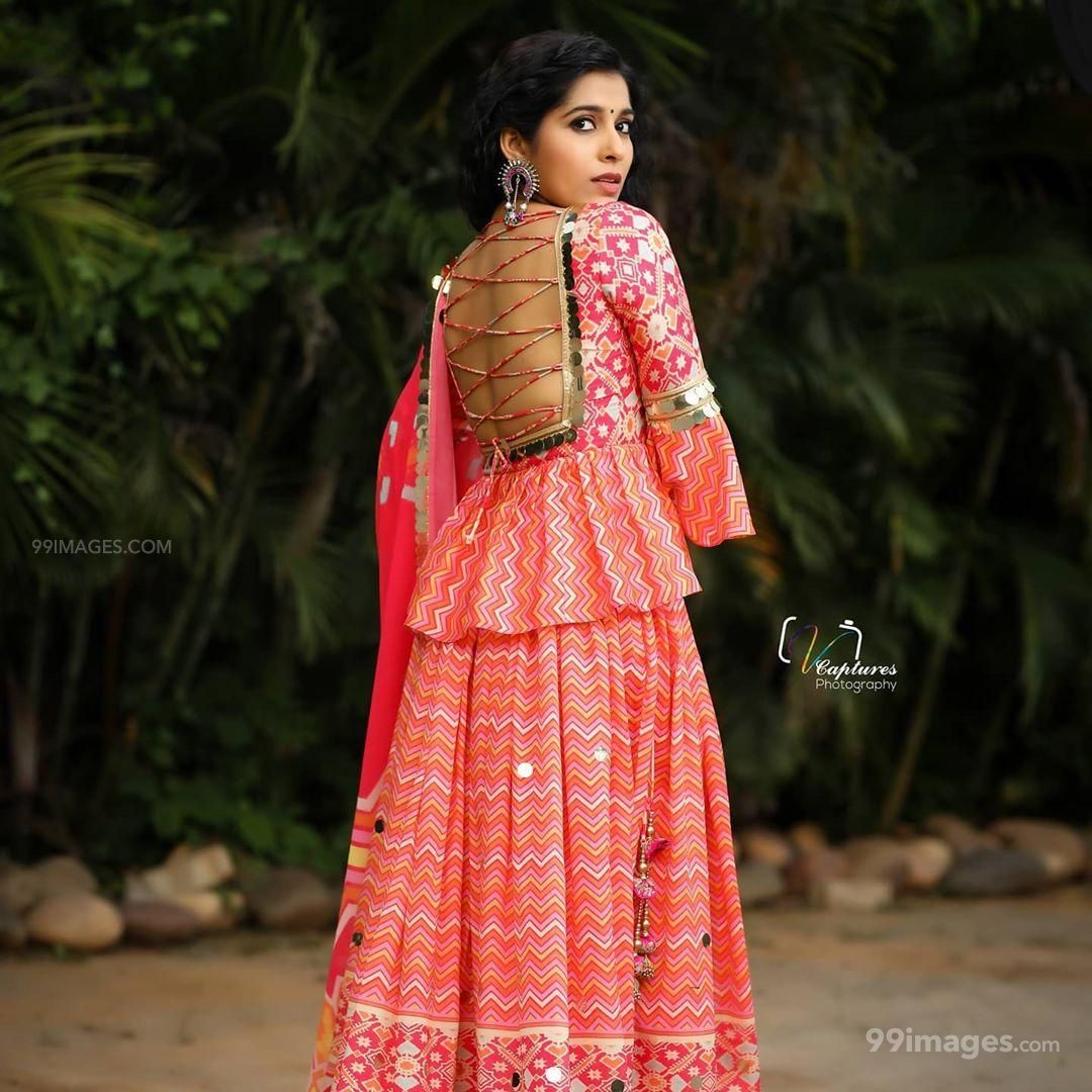 Rashmi Gautam Beautiful HD Photoshoot Stills (1080p) (615019) - Rashmi Gautam